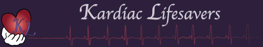 Kardiac Lifesavers